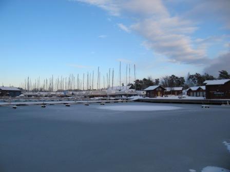 Bullandö Marina 20101207web
