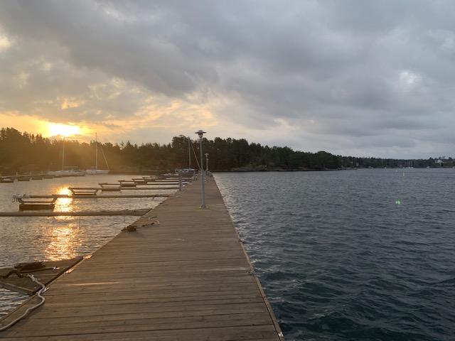 Vinterhamn